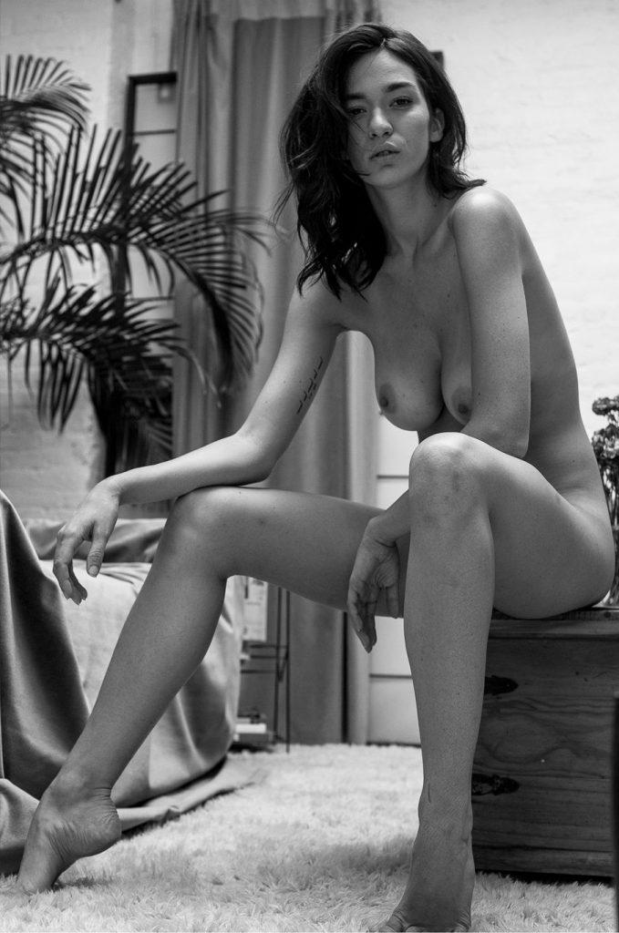 Megan Burton Sexy