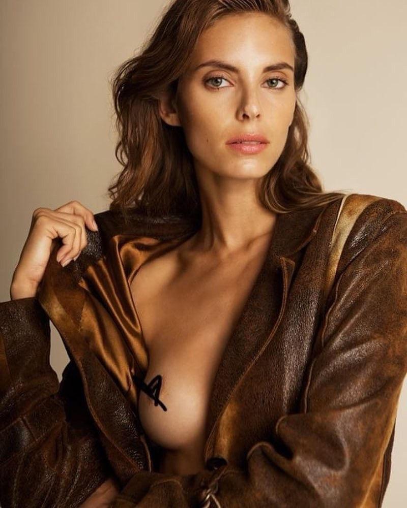 Joyce Verheyen Nude