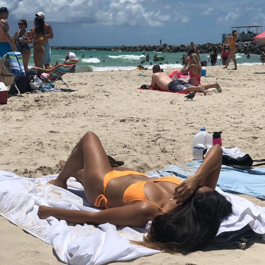 Valeria Moreno Sexy