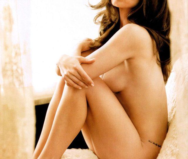 Eliza Dushku Naked