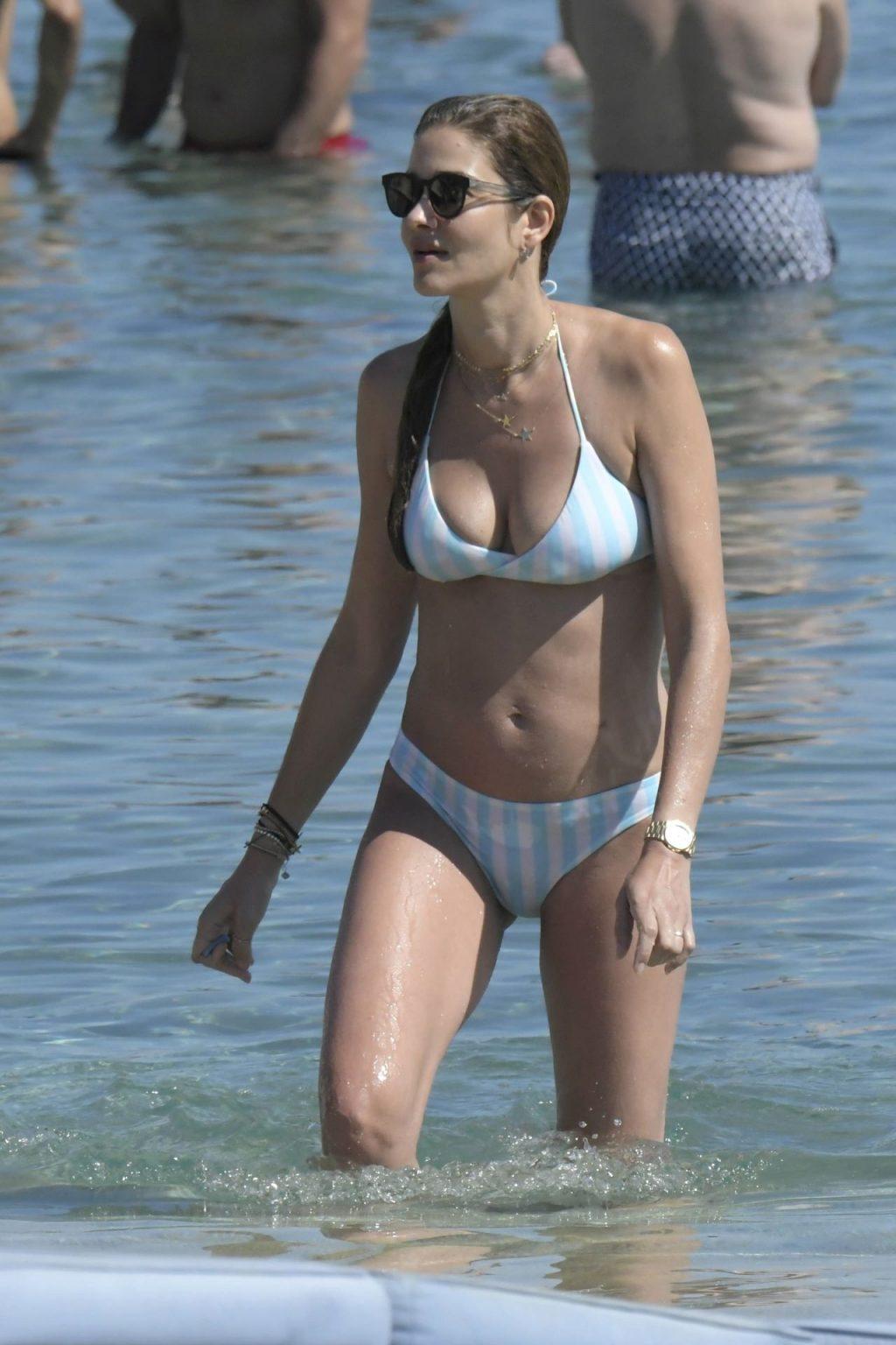 Ana Beatriz Barros Bikini