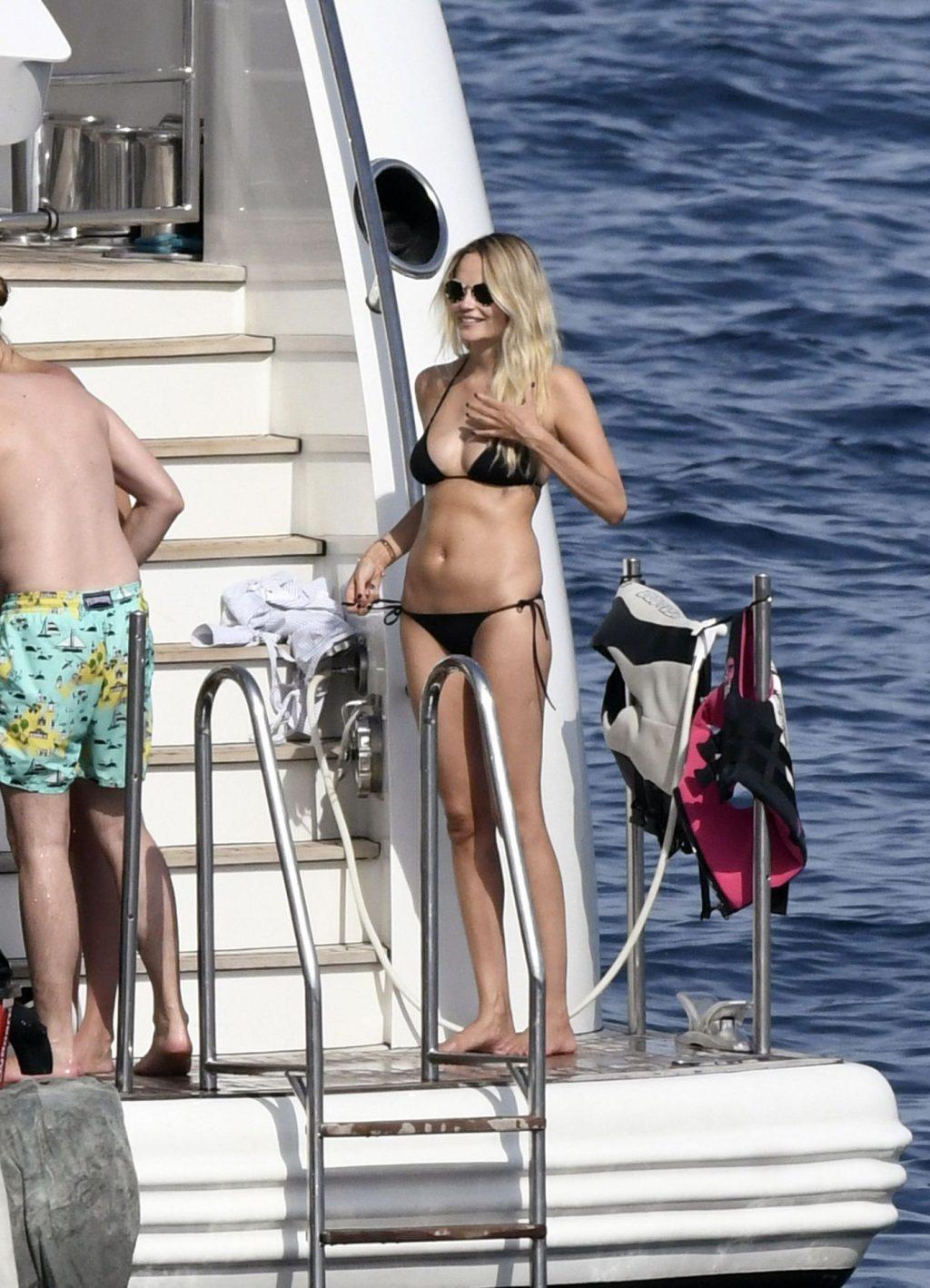 Natasha Poly Bikini