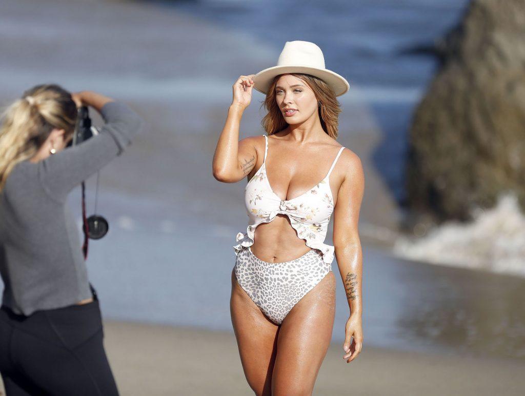 Olivia June Bikini