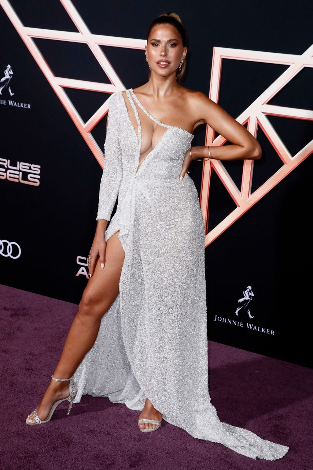 Kara Del Toro Erotic
