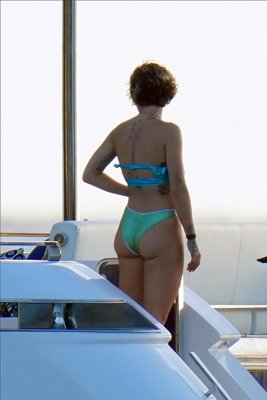 Rita Ora Bikini