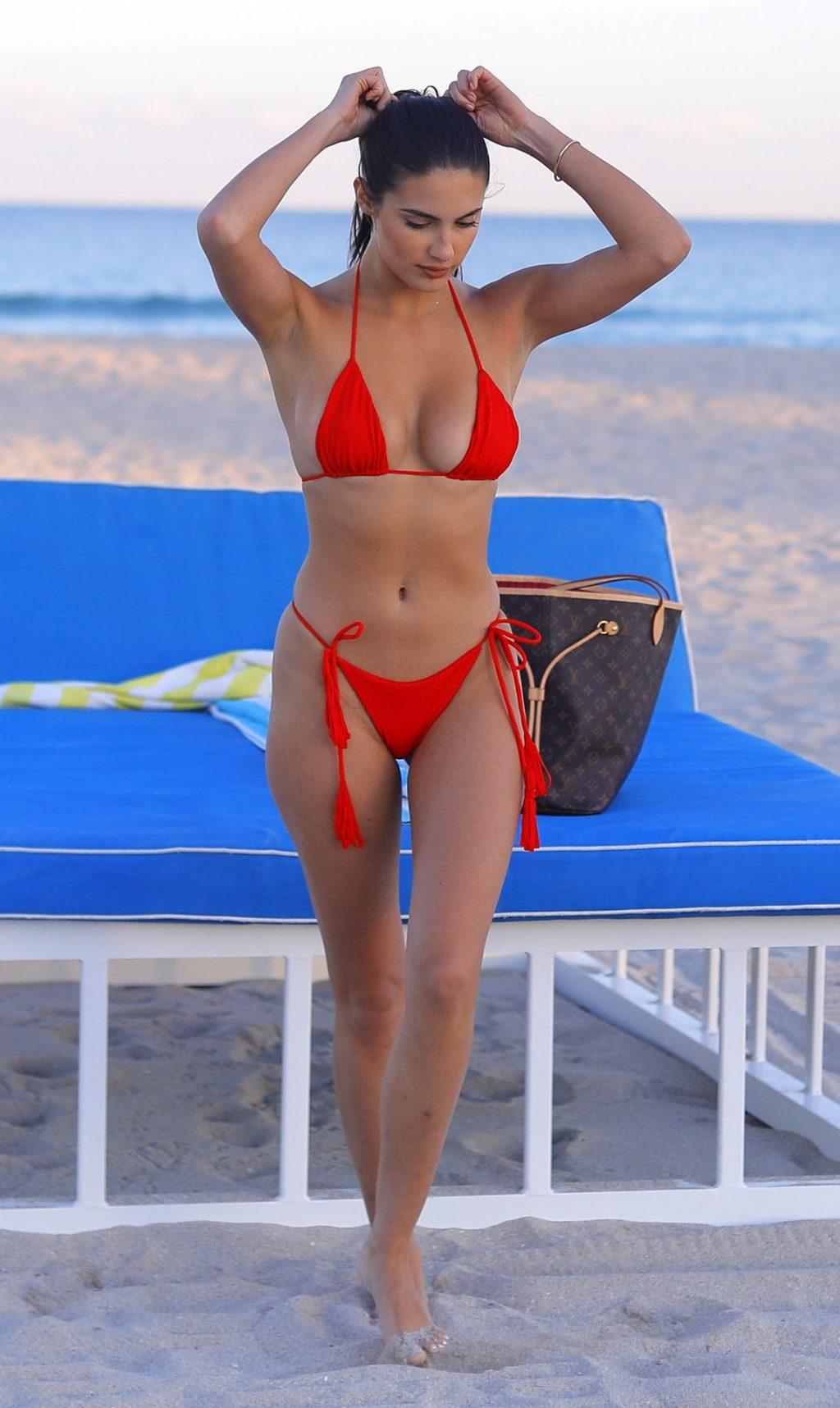 Tao Wickrath Bikini