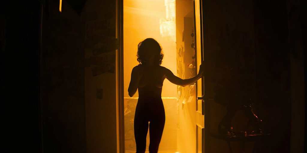 Tessa Ia Naked