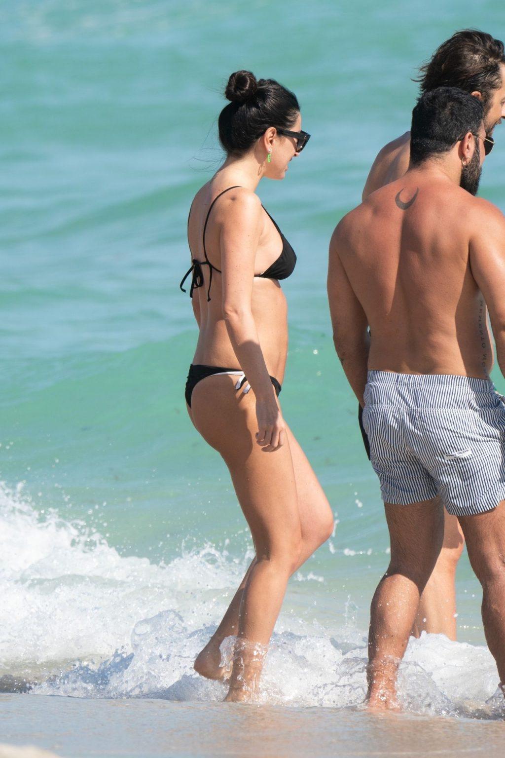 Giorgia Gabriele Bikini