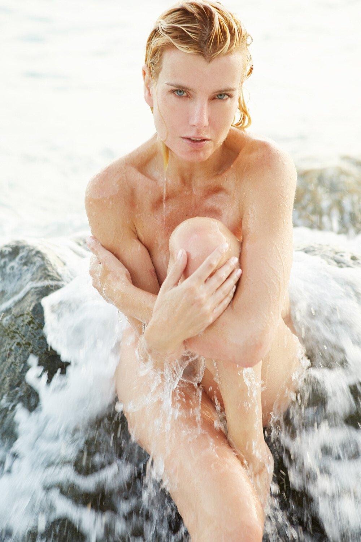 Eugenia Kuzmina Naked