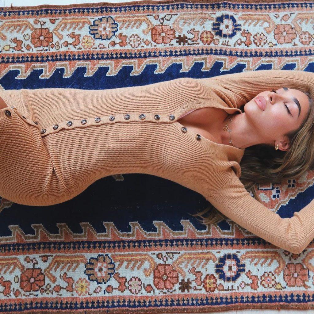 Chantel Jeffries Sexy