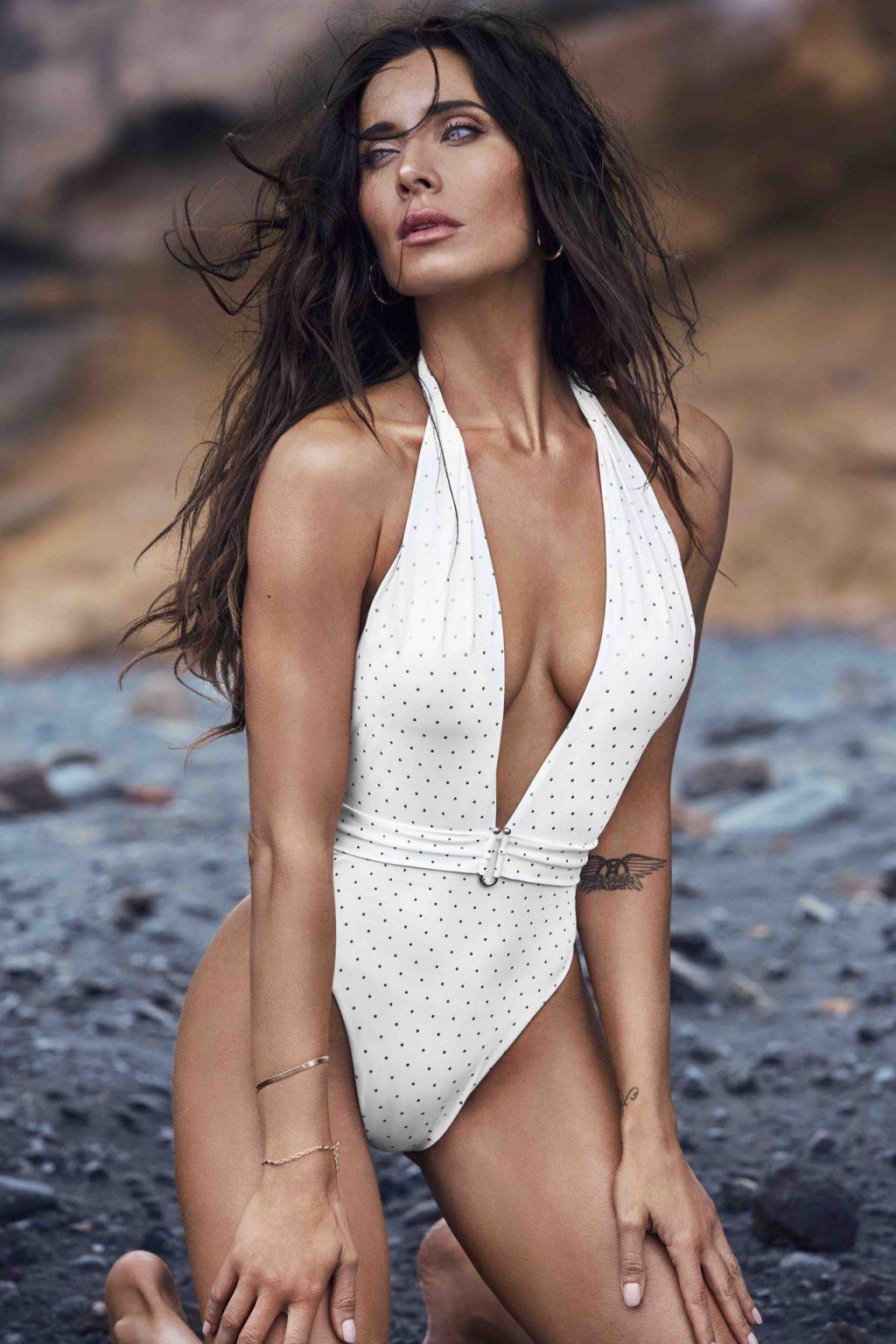 Pilar Rubio Sexy