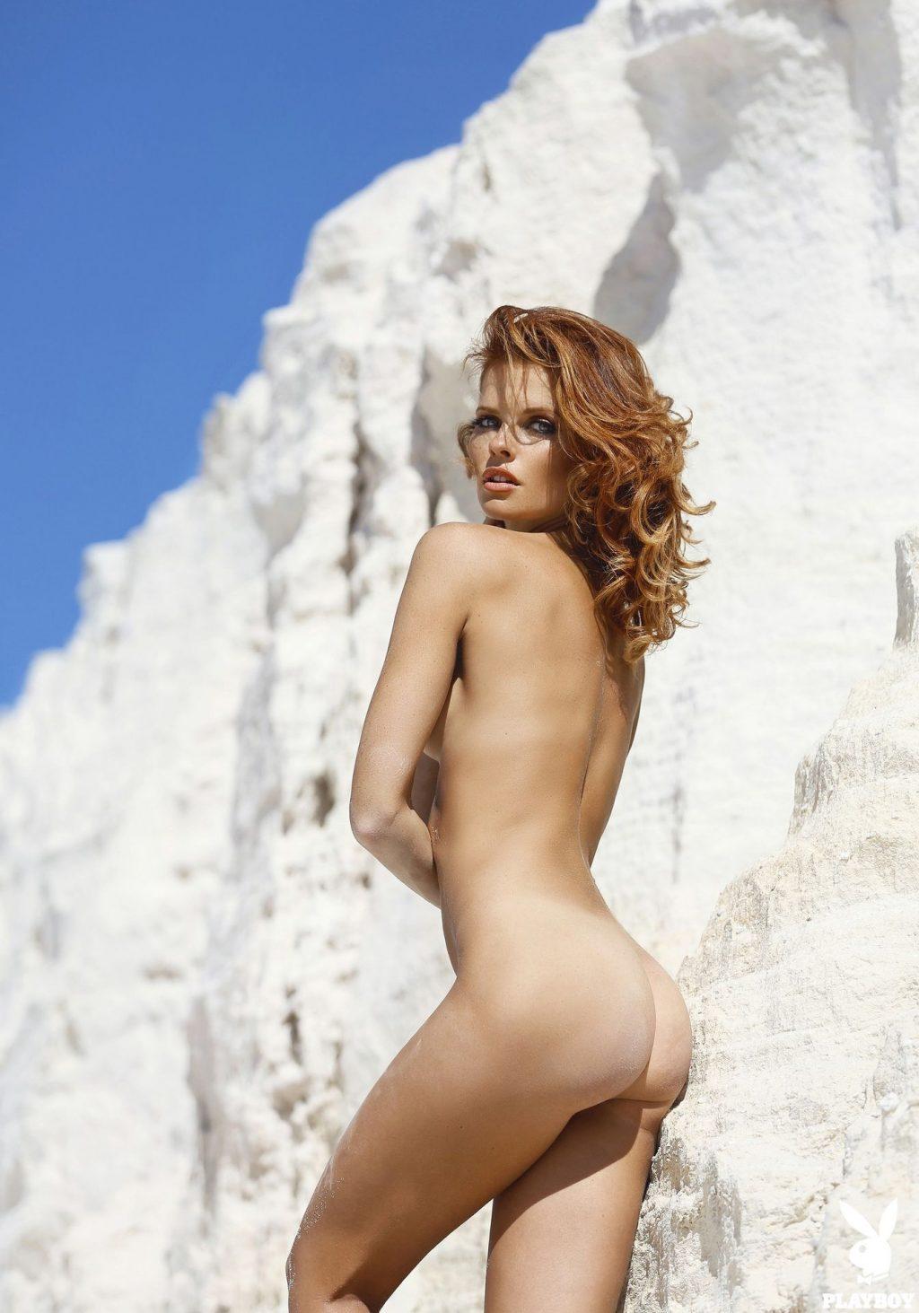 Valeria Lakhina Nude