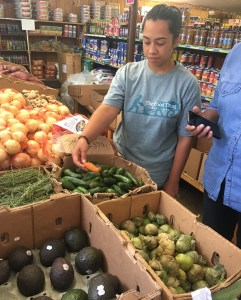 The Heart Smarts program meets residents where they are. brining nutrition education, health. social services. and increased food access to local corner stores. Heart Smarts empowers residents with the information and resources they need to improve their health.