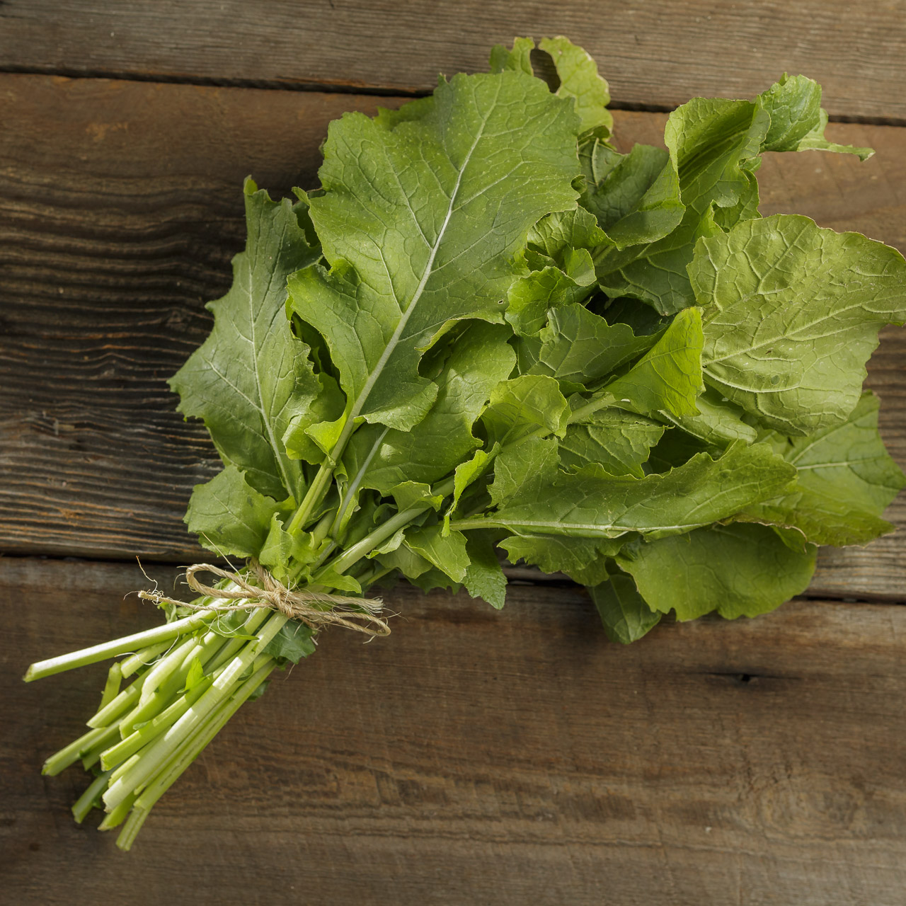 The FARM offers a variety of fall and winter greens