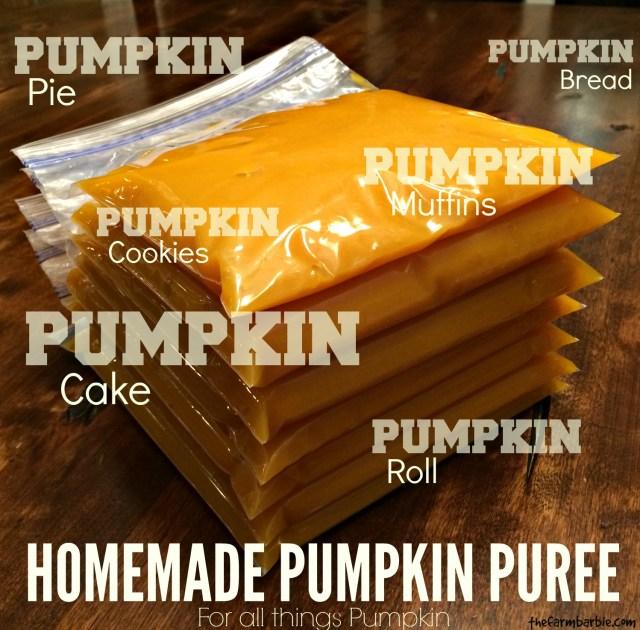 pumpkin purree 7
