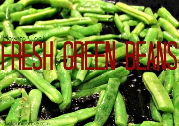 green beans 2.1