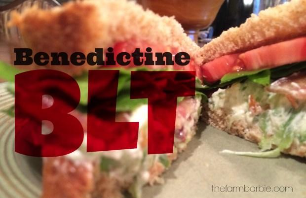 benedictine blt 2
