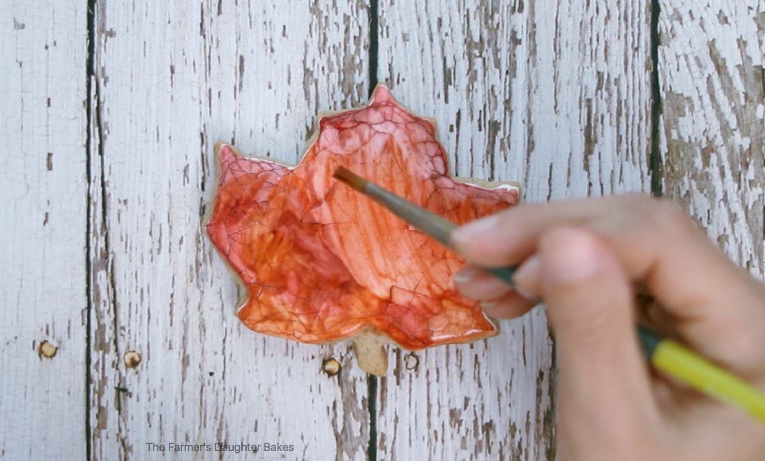 cookies, leaf cookie, thanksgiving, fall, fall foods, thanksgiving cookies