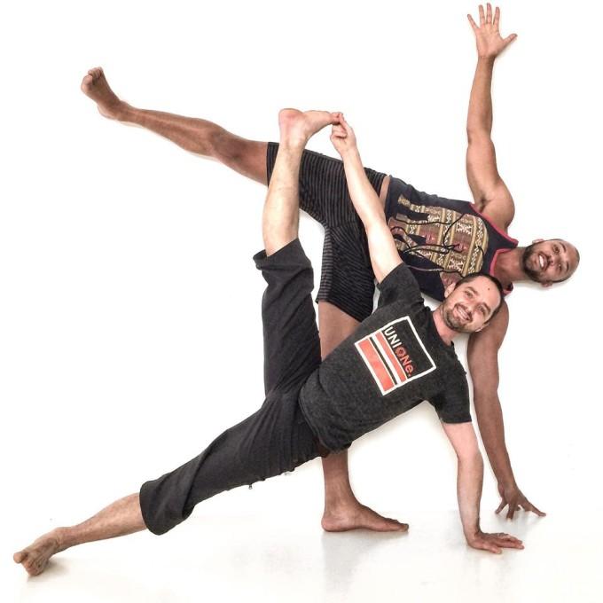 Yoga School – Round 3