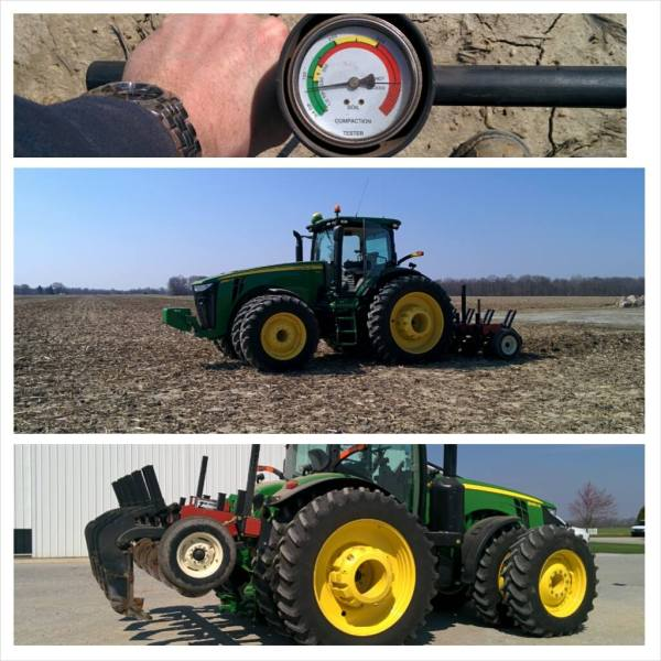 Deep Tillage via thefarmerslife.com