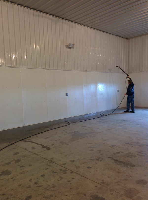 Power Washer via thefarmerslife.com