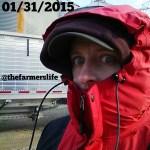 Farmer Selfie via thefarmerslife.com