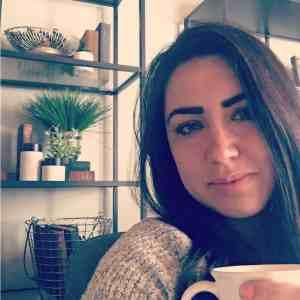 Korilyn Martin profile pic