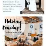 Holiday roundup