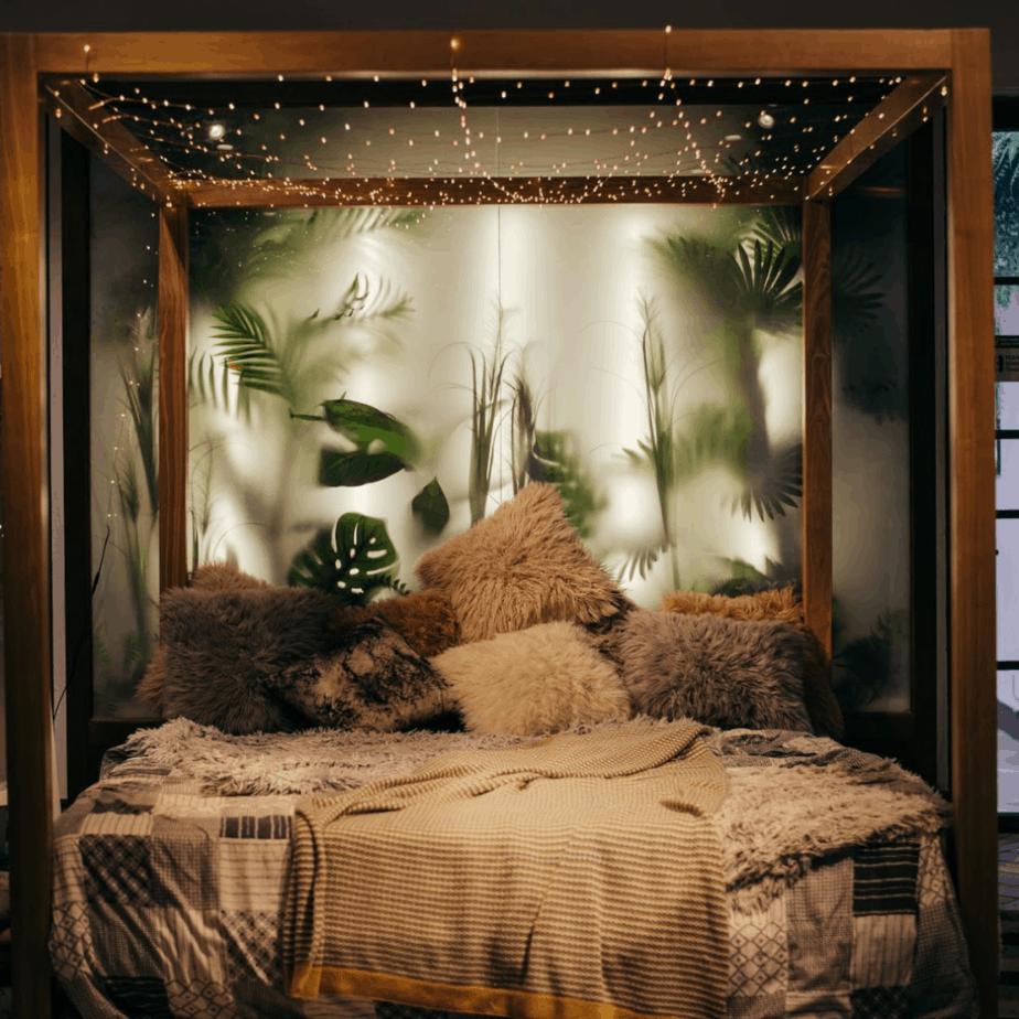 Modern Bohemian Bedroom Ideas