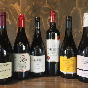For our first specialFarm Shed Wine Club offer, we thought we'd select six stunning red wines, ideal for enjoyingby the fire during those long winter nights!