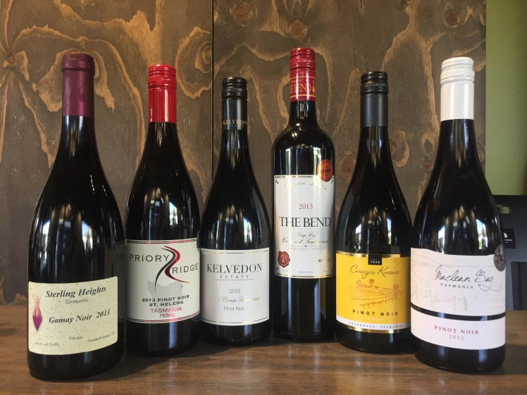 For our first special Farm Shed Wine Club offer, we thought we'd select six stunning red wines, ideal for enjoying by the fire during those long winter nights!