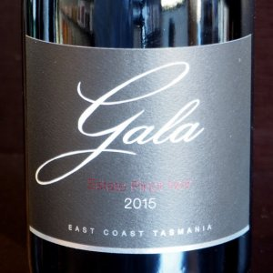 Gala Estate Pinot Noir