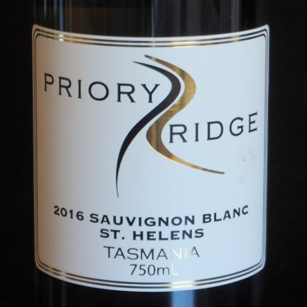 Priory Ridge Sauvignon Blanc