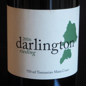 Darlington Riesling