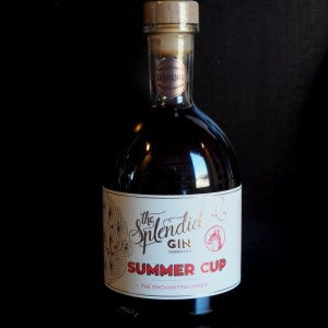 The Splendid Gin Summer Cup