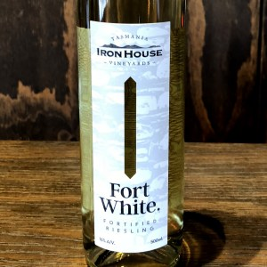 Ironhouse Vineyards Fort Fortified Riesling (500ml)