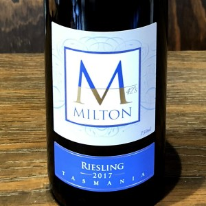 Milton Riesling