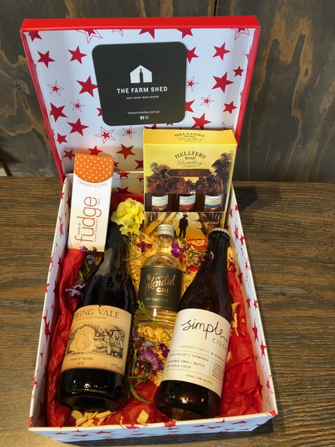 Something for Everyone Adult Gift Hamper