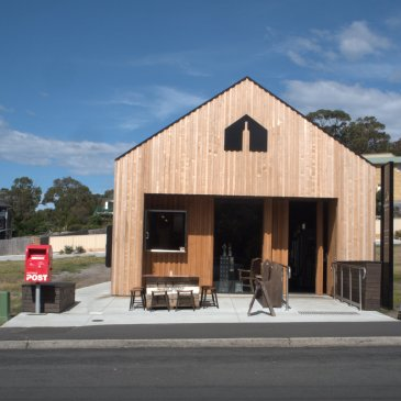 The Farm Shed East Coast Wine Centre is THE place to discover, taste and buy the wines from all the vineyards in Tasmania's East Coast Wine Region