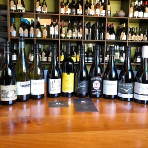 Winning East Coast (mostly) red wines from the 2019 Tasmanian Wine Show