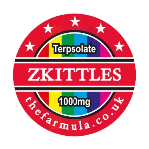 CBD Terpsolate - Zkittles