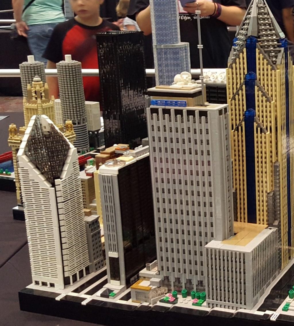 Lego Chicago