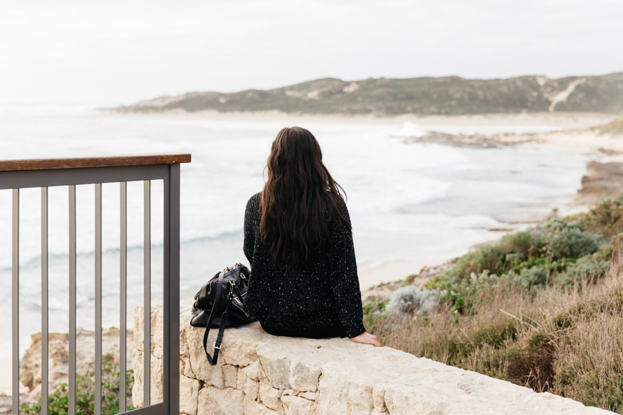 Travel blogger - Margaret River.