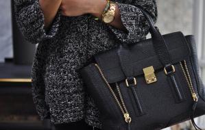 Satchel Bag The New Classic Bag