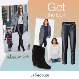 Miranda Kerr μοντελο και fashion icon