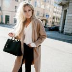 fanny lyckman – top fashion blogger