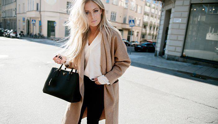 fanny lyckman – top fashion blogger