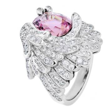 Colombe-Ring