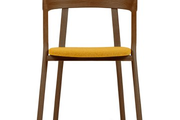 Yi Chair by Michael Young for EOQ
