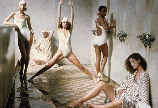 Deborah Turbeville, Vogue, May 1975 © 1975 Condé Nast